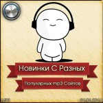 Новинки С Разных Популярных MP3 Сайтов Vol.25 (2014)