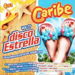 Caribe 2014 / Disco Estrella, Vol.17 (2014)