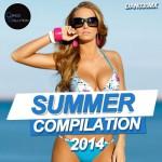Dance Solution Summer Compilation 2014 (2014)