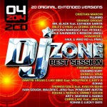 DJ Zone Best Session 04/2014 (2014)