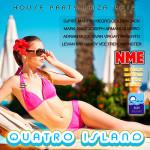 Party Ibiza: Quatro Island (2014)