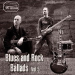 Blues and Rock Ballads Vol.5 (2014)