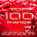 Top 100 Trance Music vol.1 (2015)
