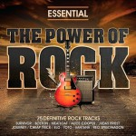 Essential The Power Of Rock (2015)