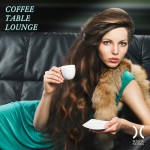 Coffee Table Lounge (2015)