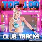 Top 100 Club Tracks (September 2015) (2015)