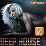 TOP 100 Deep House (September) (2015)