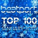 Beatport Top 100 January (2015)