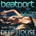 Beatport Top 100 Deep House June 2015 (2015)