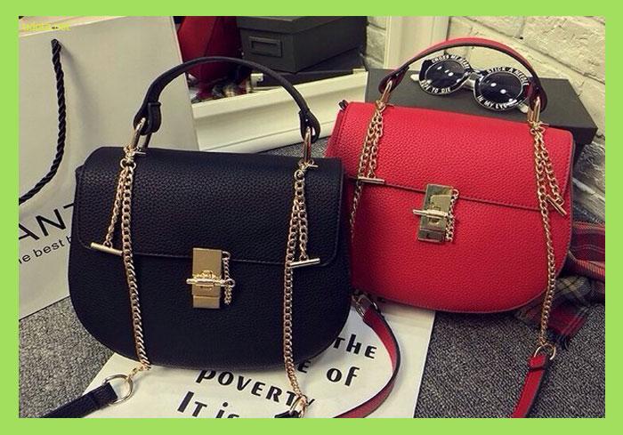 кожаные брендовые сумки