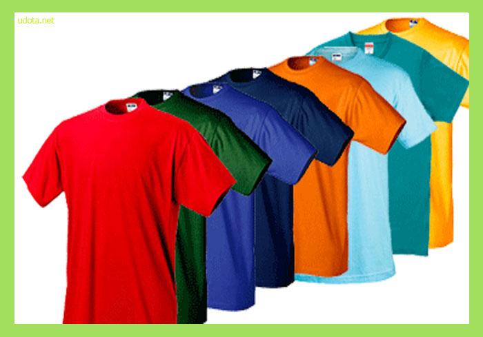 мужские футболки однотонные купить